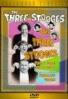 Three Stooges - Sing A Song Of Six Pants/Brideless Groom