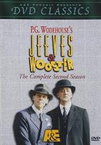 Jeeves and Wooster - The Complete Second Season