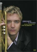 Chris Botti &amp; Friends - Night Sessions: Live in Concert