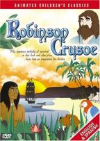 Robinson Crusoe (Animated)