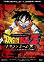 Dragon Ball Z - Vegeta Saga I: Gohan's Trials