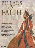 Pillars of Faith: Box Set
