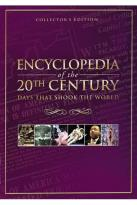 Encyclopedia of the 20th Century: Days That Shook the World - 5 Pack