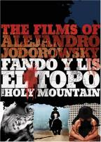Films of Alejandro Jodorowsky