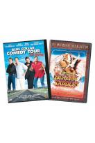 Blazing Saddles: 30th Anniverary Special Edition/Blue Collar Comedy