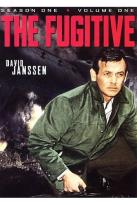 Fugitive - Season One, Volume One