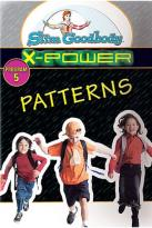 X-Power Math Program 5 - Patterns (A Secret Code)