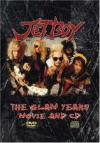 Jetboy - Glam Years