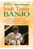 Absolute Beginners: Irish Tenor Banjo