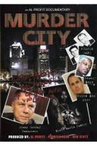 Murder City - Detroit: 100 Years Of Crime And Violence