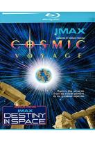 Cosmic Voyage/Destiny In Space