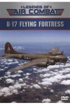 B-17 Flying Fortress - a Tribute