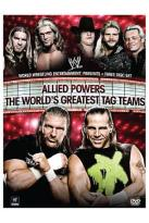 Allied Powers: The World's Greatest Tag Teams