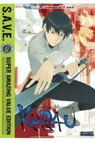 Kurau - Phantom Memory - The Complete Series