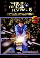 Found Footage Festival, Vol. 6