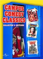 Campus Comedy Classics (Box Set)