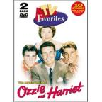 TV Favorites - The Adventures Of Ozzie And Harriet
