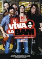Viva La Bam - The Complete First Season: Uncensored