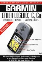 Garmin eTrex Legend C Training