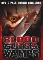 Blood, Guts & Vampires Box Set