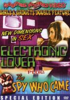 Electronic Lover/The Spy Who Came
