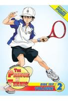 Prince of Tennis - Box Set: Volume 2