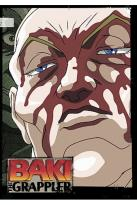 Baki the Grappler - Season 2