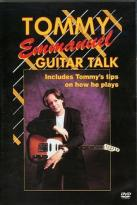 Tommy Emmanuel - Guitar Talk