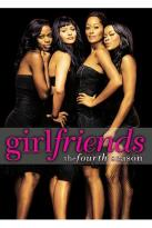 Girlfriends - The Complete Fourth Season