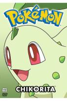 Pokemon All Stars - Vol. 18: Chikorita