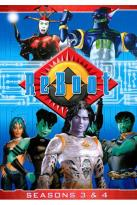 ReBoot: Seasons 3 and 4