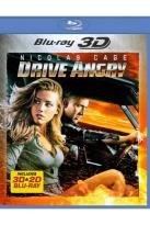 Drive Angry