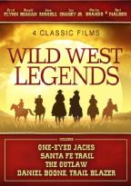 Wild West Legends