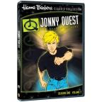 Jonny Quest: The Real Adventures - Season One, Vol. Two