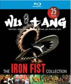 Wu Tang: The Iron Fist Collection