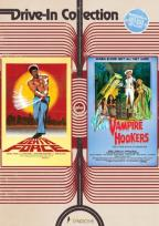 Drive-In Collection: Death Force/Vampire Hookers