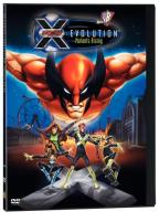 X-Men: Evolution - Mutants Rising