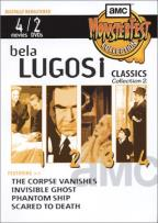 Bela Lugosi Classics Collection 2