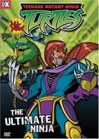 Teenage Mutant Ninja Turtles - Vol. 11: The Ultimate Ninja