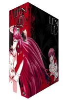 Elfen Lied - Vol. 1: Vector One