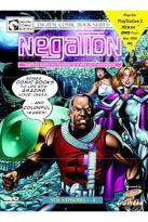 Negation - Volume 1: Bohica
