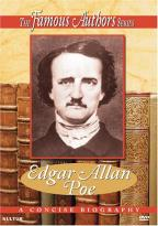 Famous Authors Series - Edgar Allan Poe