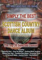 Jim MacLeod and His Band - Simply the Best Scottish Country Dance Album