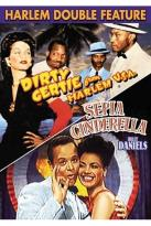 Harlem Double Feature: Dirty Gertie from Harlem/Sepia Cinderella