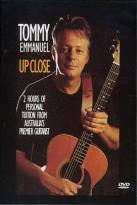 Tommy Emmanuel - Up Close