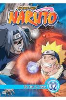 Naruto - Vol. 32: The End of Tears