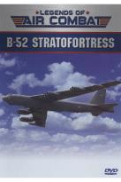 Legends of Air Combat: B-52 Stratofortress