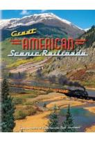Great American Scenic Railroads - 6 Pack