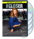Closer - The Complete Fourth Season