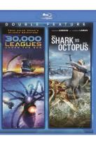 Mega Shark vs. Giant Octopus/30,000 Leagues Under the Sea
